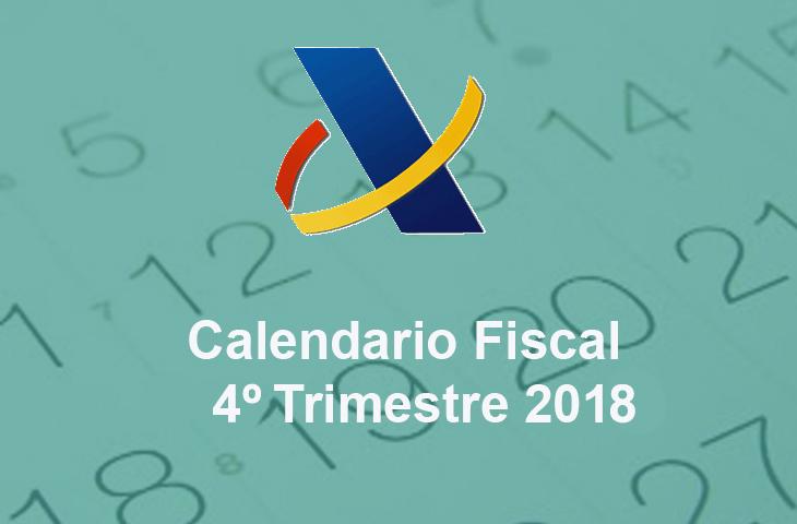 El ICOFCV informa: calendario fiscal para enero, febrero y marzo