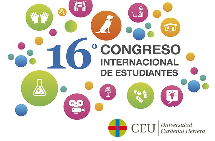 El ICOFCV colabora con el XVI Congreso Internacional de Estudiantes de la CEU-UCH