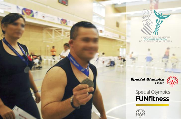 El Colegio de Fisioterapeutas y Special Olympics renuevan su acuerdo de colaboración