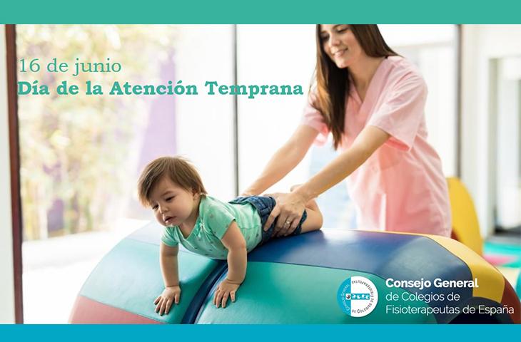 Dia Mundial Atención Temprana - Fisioterapia