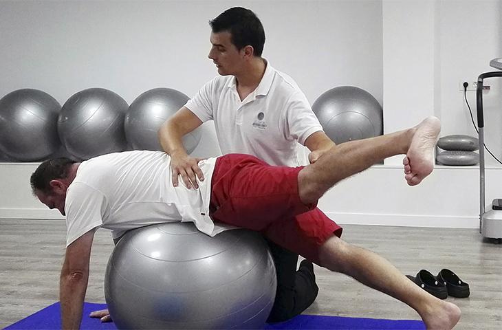 El Ministerio de Sanidad ratifica que el ejercicio físico terapéutico es competencia de los profesionales sanitarios