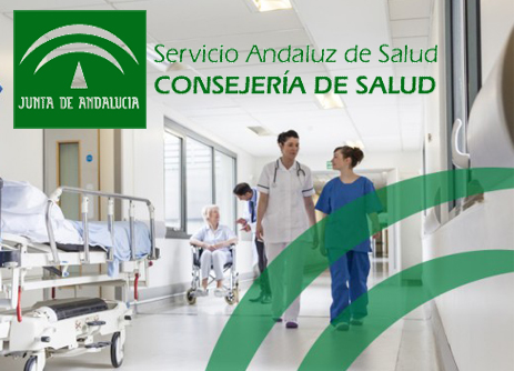 Resultado de imagen de oposiciones servicio andaluz de salud