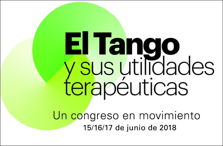 """Valencia acoge el I Congreso Internacional """"El Tango y sus utilidades terapéuticas"""""""