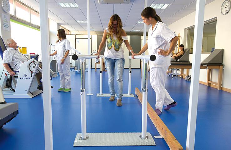 El ICOFCV recuerda a los fisioterapeutas que ser funcionario no exime al sanitario de la colegiación obligatoria