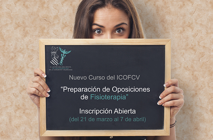 Abierta la inscripci n para el nuevo curso del icofcv de for Curso mantenimiento de piscinas comunidad valenciana