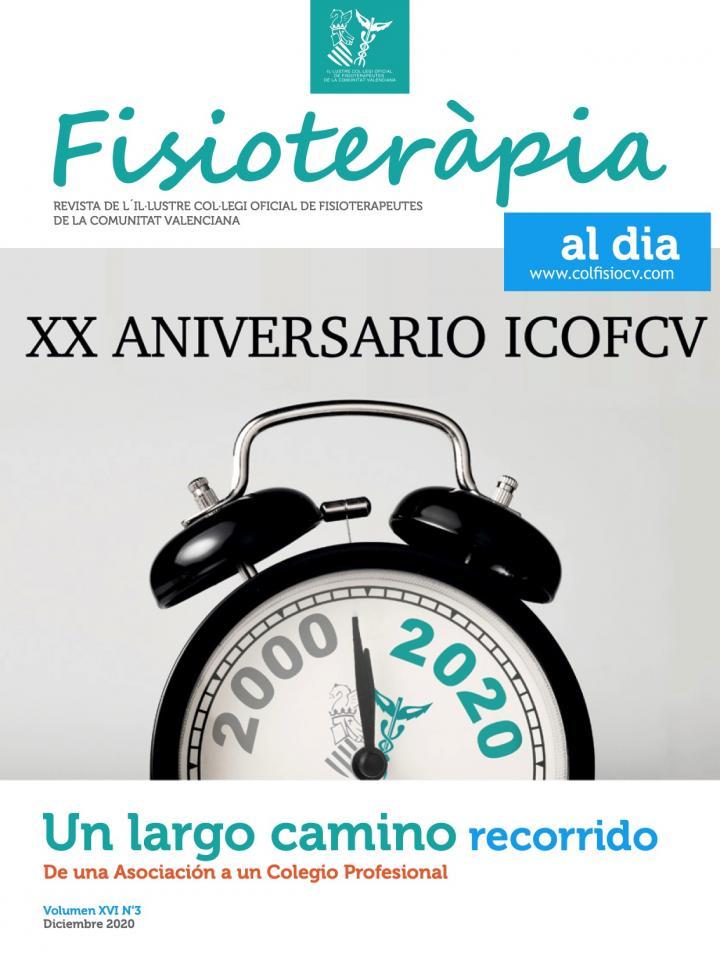 FAD VOLUMEN XVI Nº V