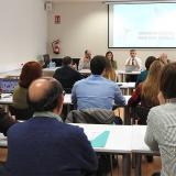 La Asamblea General del ICOFCV aprueba por unanimidad las cuentas de 2018