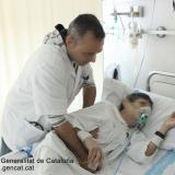 Un estudio avala la eficacia de la fisioterapia respiratoria en pacientes con bronquiectasia