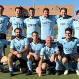 El Colegio de Fisioterapeutas se suma a la liga de Fútbol Interprofesional de Valencia 2017/2018 con un equipo propio