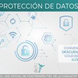 Nuevos convenios de colaboración con PRODASVA Y FORLOPD, empresas especializadas en protección de datos