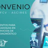 Nuevo convenio con Clínicas Biomédicas Ascires