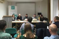La Asamblea General del ICOFCV aprueba por unanimidad las cuentas de 2015