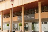 El ICOFCV solicita al Ayuntamiento de Santa Pola que actúe contra un centro que ofrece servicios terapéuticos por personal no cualificado
