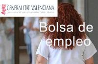 Publicada la lista provisional de la bolsa de empleo de Sanidad, edición 13