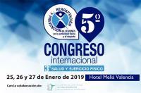 El Colegio de Fisioterapeutas de la Comunidad Valenciana, colaborador del Congreso JAM 2019
