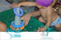 Convenio de colaboración entre Aidea y el Colegio de Fisioterapeutas de la CV