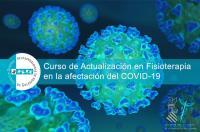 Curso de Actualización en Fisioterapia en la afectación del COVID-19