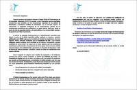 El ICOFCV Informa... Covid-19