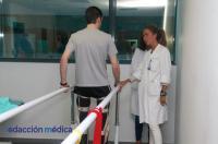 España tiene la mitad de fisioterapeutas por persona que la 'élite' europea  -noticia publicada por el medio Redaccionmedica.com