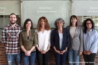 Diseñan un método portátil que detecta la dificultad para mantener el equilibrio en mujeres con fibromialgia