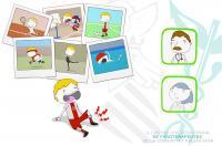 Los fisioterapeutas advierten de los riesgos de que personal no sanitario atienda lesiones en clubes deportivos infantiles