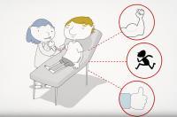 La fisioterapia prequirúrgica acelera la recuperación tras una intervención