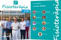 """Nueva edición de la revista colegial FAD con un monográfico sobre """"la buena praxis"""" en Fisioterapia"""