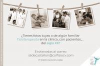 Fotos historicas colegiados y colegiadas ICOFCV fisioterapia