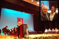 El ICOFCV invitado al acto celebración de Santo Tomás de Aquino de la Universidad de Alicante