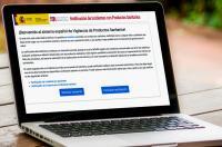 Entra en funcionamiento el portal de notificación electrónica de incidentes con productos sanitarios