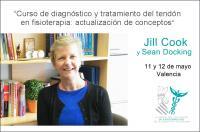 La fisioterapeuta australiana Jill Cook abordará los últimos avances en el tratamiento de las tendinopatías en el nuevo curso del ICOFCV