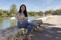 Johana Castro Salazar, una joven de 28 años al borde de la muerte por COVID-19, una historia que no se debería repetir