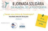 ¡Inscríbete en la III Jornada Solidaria antes del 30 de junio y colabora con las personas con autismo.