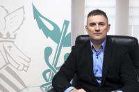 José Casaña, nuevo decano del Colegio de Fisioterapeutas de la Comunidad Valenciana
