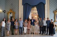 El Colegio de Fisioterapeutas de la CV se suma a la Red Sanitaria Solidaria de Alicante