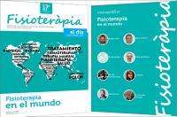 """Nuevo número de la revista colegial FAD con monográfico sobre """"Fisioterapia en el mundo"""""""