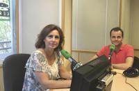 """""""Salud y Fisioterapia"""" en Onda Cero con Enrique Lluch: la lumbalgia y la Jornada Internacional del ICOFCV"""