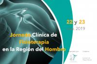 """El ICOFCV celebrará en noviembre la """"Jornada clínica de Fisioterapia en la región del hombro"""""""