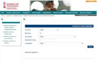 De interés: recordatorio de la obligación de actualización del Registro autonómico de Centros Sanitarios