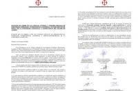 LA USV solicita a conselleria de Sanidad que decrete el cierra de las clínicas
