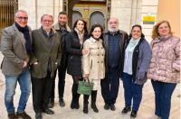 Nueva reunión de la Unión Sanitaria Valenciana