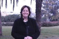 """Yolanda Noguera: """"La fisioterapia en Alicante está creciendo y debemos hacerlo juntos""""  - Colegio Fisioterapeutas CV"""