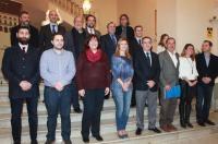 El ICOFCV se suma a la nueva Red Solidaria de Castellón impulsada por la ONG Medicusmundi para concienciar sobre saludEl ICOFCV se suma a la nueva Red Solidaria de Castellón impulsada por la ONG Medicusmundi para concienciar sobre salud